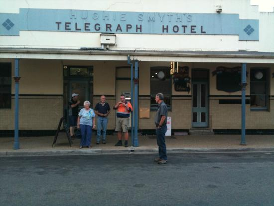 Telegraph Hotel - Southport Accommodation