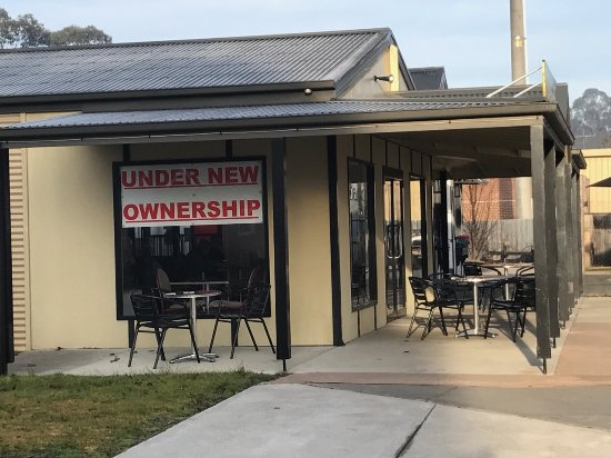 The Cann River Bakery - Southport Accommodation