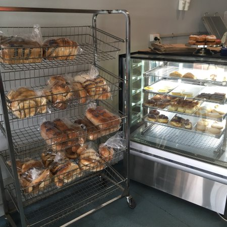 Upper Murray Community Bakery - Southport Accommodation