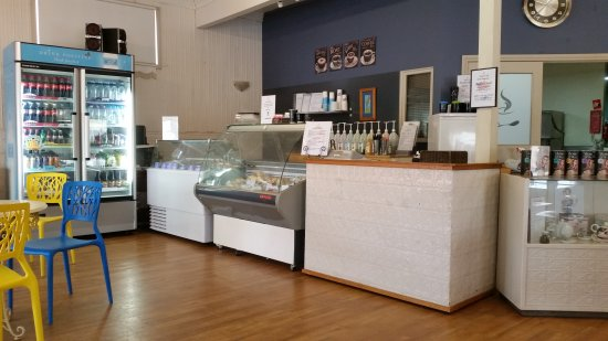Wood Street Cafe - Southport Accommodation