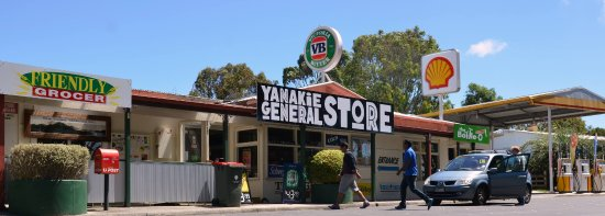 Yanakie General Store - Southport Accommodation