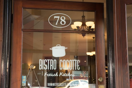 Bistro Cocotte - Southport Accommodation