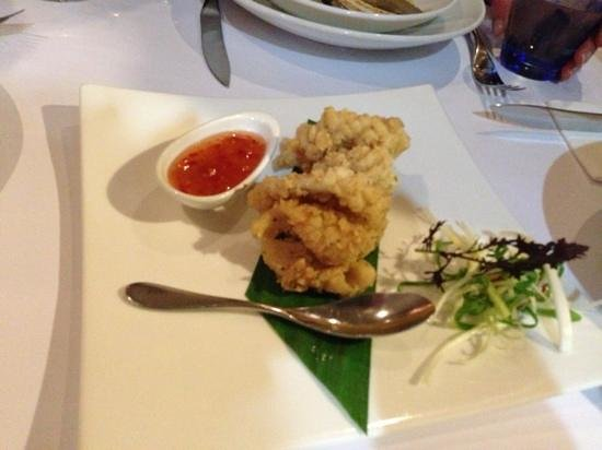 Chalio's Thai Restaurant - Southport Accommodation