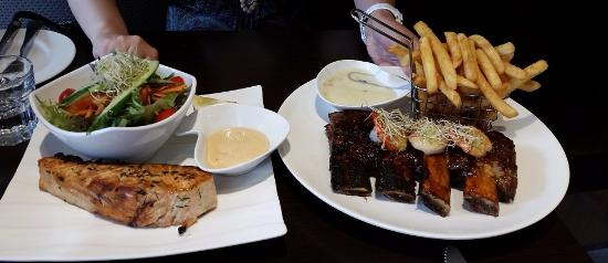 Eurotaste's Grill - Southport Accommodation