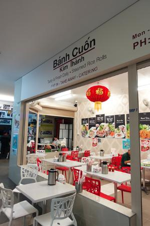 Banh Cuon Kim Thanh - Southport Accommodation