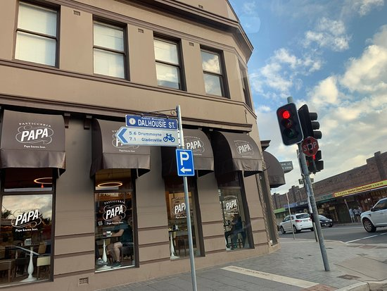 Haberfield Chinese Restaurant - Southport Accommodation