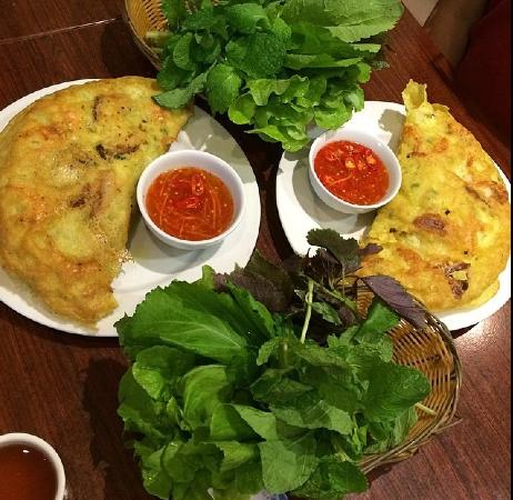 Ngoc An Vietnamese Restaurant - Southport Accommodation