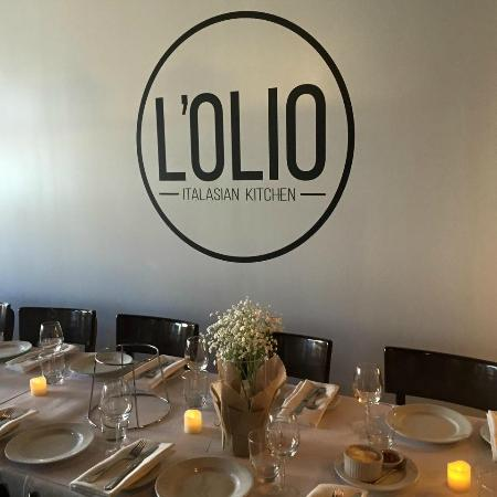 Lolio Italian Restaurant - Southport Accommodation