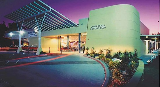 Club Umina - Southport Accommodation