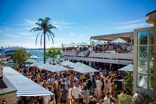Beach Club at Watsons Bay Boutique Hotel - Southport Accommodation