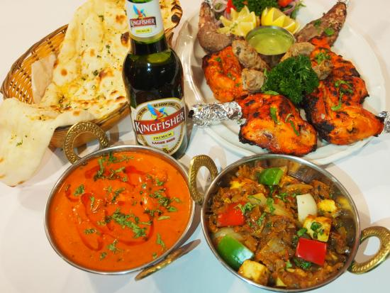 Overlander Indian Restaurant - Southport Accommodation