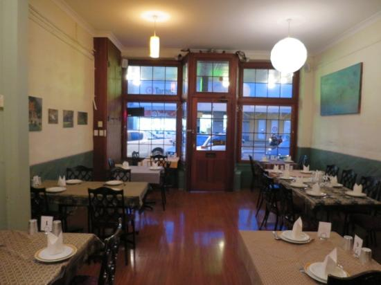 Goulburn Gourmet Thai - Southport Accommodation