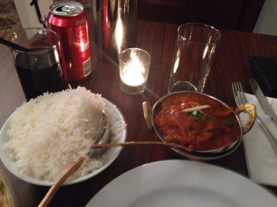 Indian Cottage Restaurant - Southport Accommodation