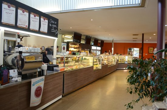 Mudgee Bakery  Cafe - Southport Accommodation