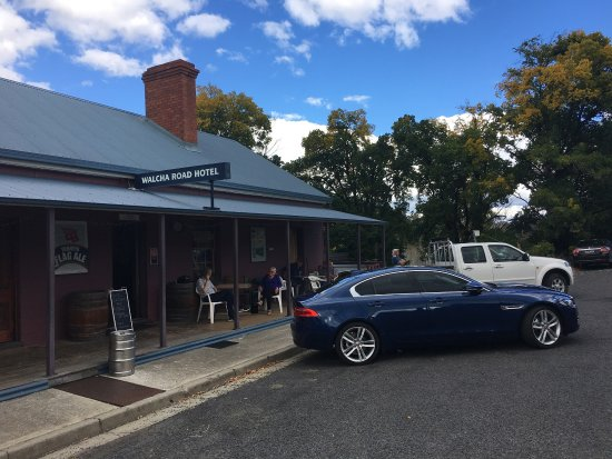 Walcha Road Hotel - Southport Accommodation