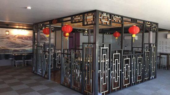 Ji Yun Chinese Restaurant - Southport Accommodation