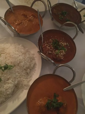 Maharaja Tandoori Indian Restaurant - Southport Accommodation
