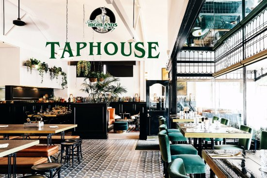 Southern Highlands Brewing Taphouse - Southport Accommodation