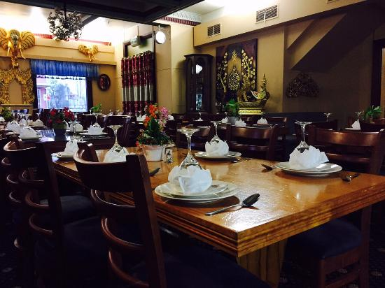 Bega Thai Restaurant - Southport Accommodation