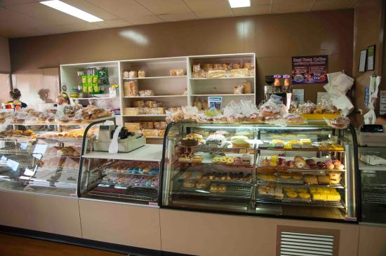 Coonabarabran Bakery - Southport Accommodation