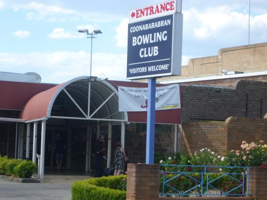 Coonabarabran Bowling Club - Southport Accommodation