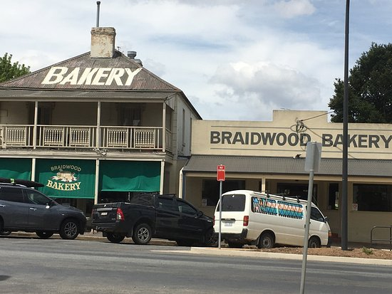 Trappers Bakery - Southport Accommodation