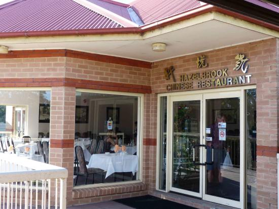Hazelbrook Chinese - Southport Accommodation