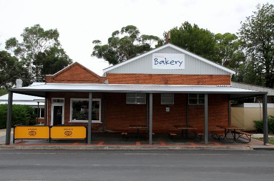 Junee Bakery - Southport Accommodation