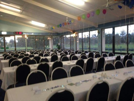 Kyogle Golf Club - Southport Accommodation