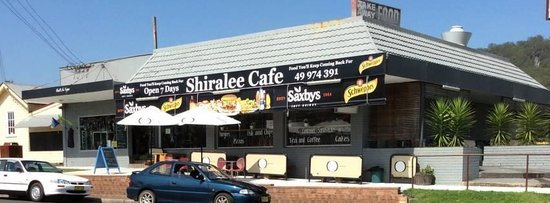 Shiralee Cafe - Southport Accommodation
