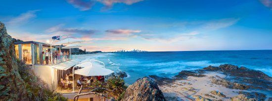 Currumbin Beach Vikings Surf Life Saving Club - Southport Accommodation