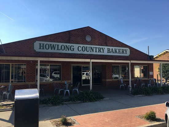 Howlong Country Bakery - Southport Accommodation