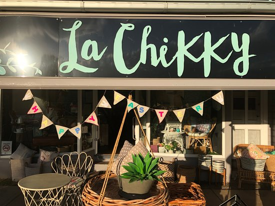 La Chikky - Southport Accommodation