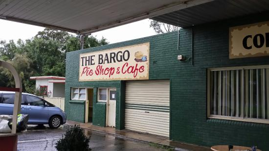 The Bargo Pie Shop  Cafe - Southport Accommodation