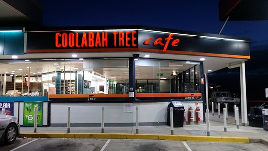 Coolabah Tree Cafe - Southport Accommodation
