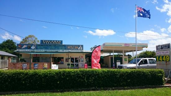 Tucabia Village General Store - Southport Accommodation