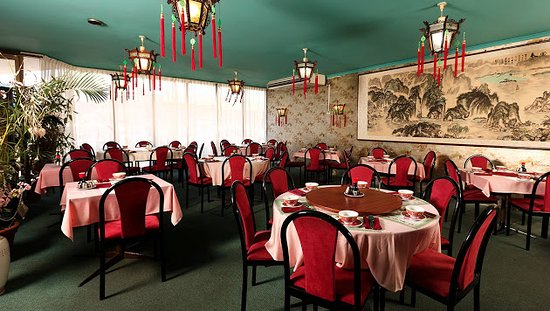 Chinese Holiday Restaurant - Southport Accommodation