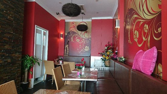 Northern Thai Cuisine - Southport Accommodation