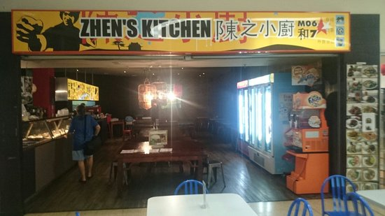 Zhen's Kitchen - Southport Accommodation