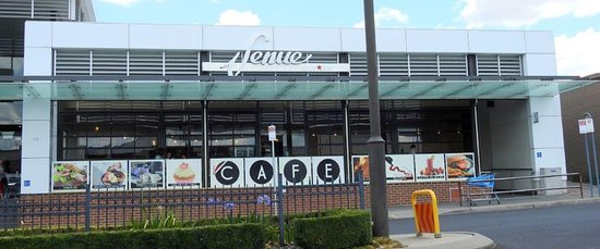 Venue Cafe Bar - Southport Accommodation