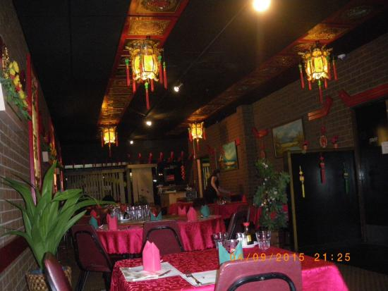 Wan Loy Chinese Restaurant - Southport Accommodation