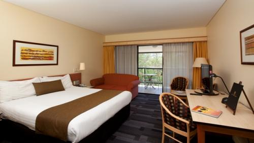 Alice Springs ResortMercure - Southport Accommodation