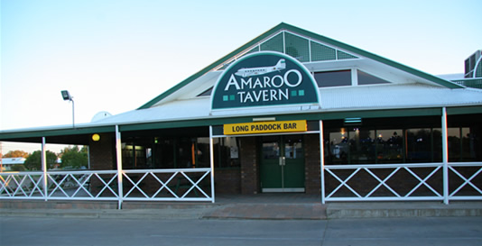 Amaroo Tavern - Southport Accommodation
