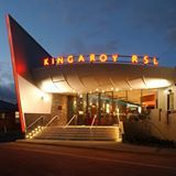 Kingaroy RSL - Southport Accommodation