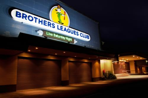 Brothers Leagues Club Innisfail - Southport Accommodation