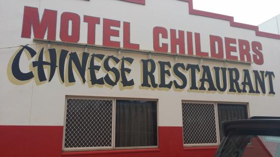 Childers Chinese Restaurant - Southport Accommodation
