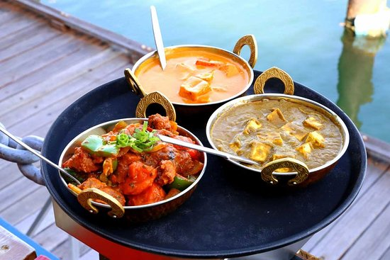Exotic North Indian Cuisine - Southport Accommodation