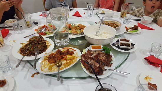 Loong Fong Seafood Restaurant - Southport Accommodation