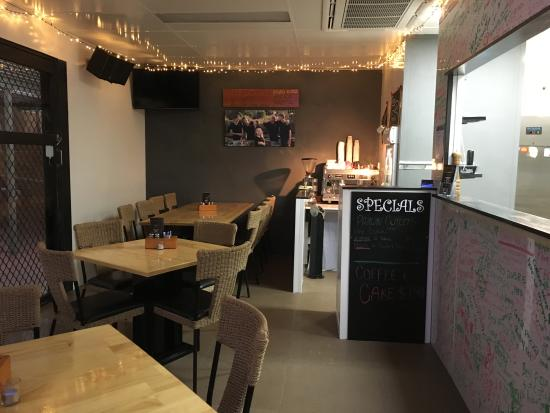Siracusa Pizza Pasta Cafe - Southport Accommodation