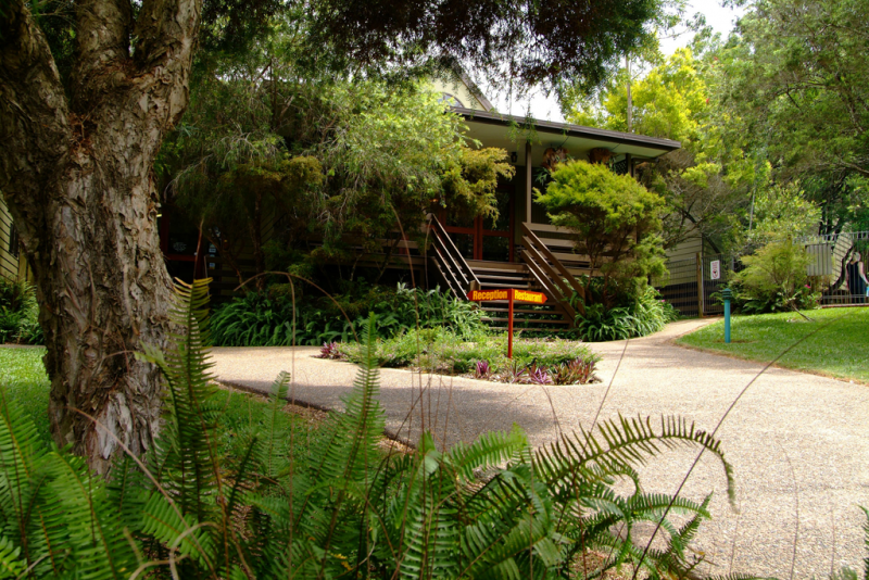 Broken River Mountain Resort - Southport Accommodation